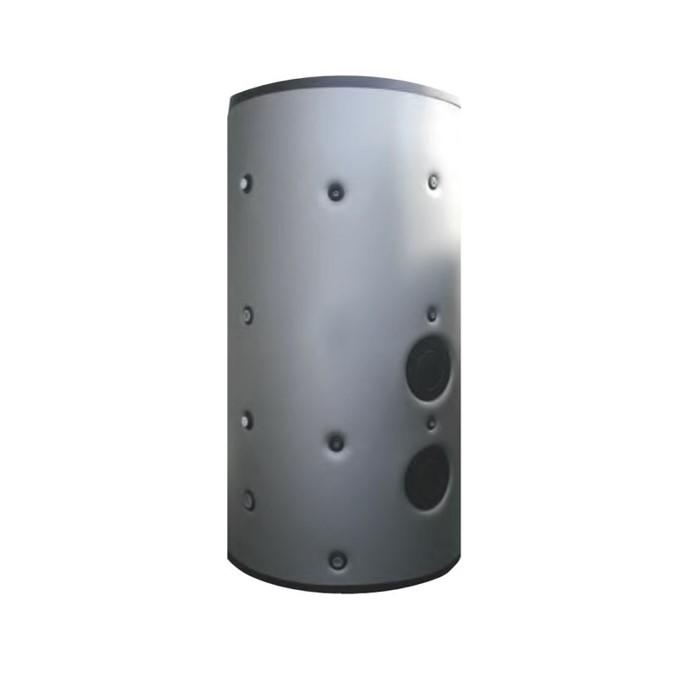 ARO BASIC buffer rustfrit stål